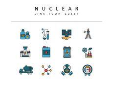 핵 원소 벡터 아트_03