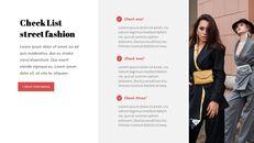 최신 스트리트 스타일 패션 Google 슬라이드 템플릿 다이어그램 디자인_10