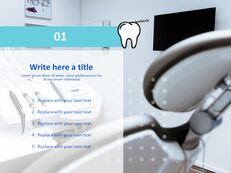 Free PPT Files - Dental Clinic_03