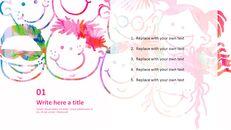 Free PPT Template Design - Kids Art_03