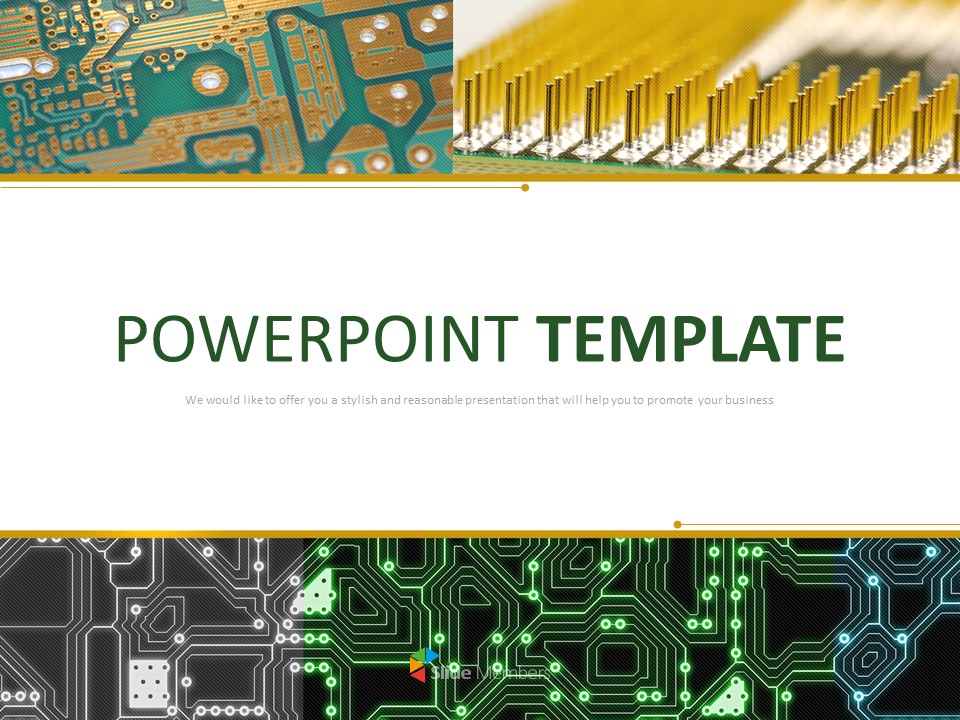 Electrical Circuit Free Ppt Sample