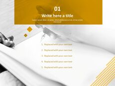 Business Chart - Free PowerPoint Template Download_03