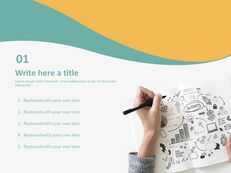 Idea Note - Free Powerpoint Template_03