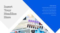 의료 연구 파워포인트 프레젠테이션 샘플_03