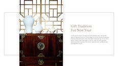 한국의 설날 선물 Google 프레젠테이션 템플릿_22