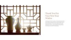 한국의 설날 선물 Google 프레젠테이션 템플릿_29
