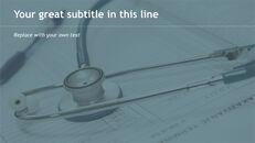 Stethoscope - Free Keynote Templates_04