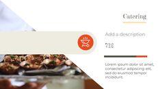 훌륭한 요리 (퀴진) Google 파워포인트 프레젠테이션_12