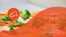 훌륭한 요리 (퀴진) Google 파워포인트 프레젠테이션_22