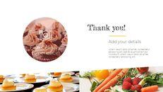 훌륭한 요리 (퀴진) Google 파워포인트 프레젠테이션_32