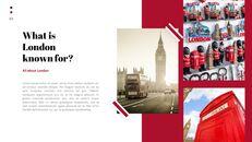 재미있는 여행, 런던 비즈니스 PPT_03