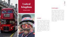 재미있는 여행, 런던 비즈니스 PPT_06