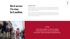 재미있는 여행, 런던 비즈니스 PPT_14
