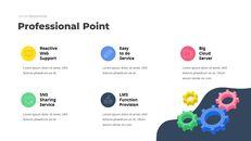 온라인 교육 서비스 베스트 파워포인트 프레젠테이션_09
