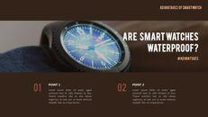 과거부터 현재까지 : 시계 정보 프레젠테이션_24