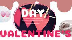 발렌타인 데이 사랑 PPT 파워포인트_06
