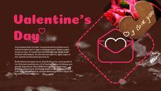 발렌타인 데이 사랑 PPT 파워포인트_07