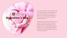 발렌타인 데이 사랑 PPT 파워포인트_08