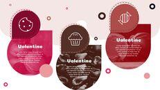 발렌타인 데이 사랑 PPT 파워포인트_09