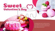 발렌타인 데이 사랑 PPT 파워포인트_20