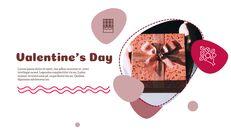 발렌타인 데이 사랑 PPT 파워포인트_21
