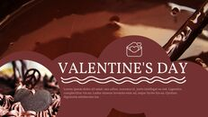 발렌타인 데이 사랑 PPT 파워포인트_24