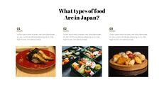 일본 요리 프레젠테이션을 위한 구글슬라이드 템플릿_06