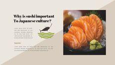 일본 요리 프레젠테이션을 위한 구글슬라이드 템플릿_07