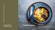 일본 요리 프레젠테이션을 위한 구글슬라이드 템플릿_10