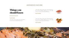 일본 요리 프레젠테이션을 위한 구글슬라이드 템플릿_11
