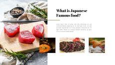 일본 요리 프레젠테이션을 위한 구글슬라이드 템플릿_15