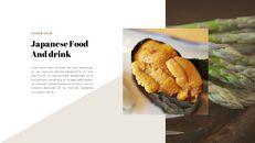 일본 요리 프레젠테이션을 위한 구글슬라이드 템플릿_16