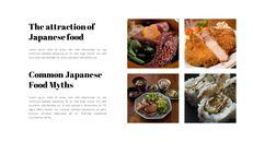 일본 요리 프레젠테이션을 위한 구글슬라이드 템플릿_20