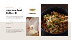 일본 요리 프레젠테이션을 위한 구글슬라이드 템플릿_29