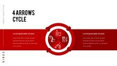 Virus Best PowerPoint Templates_38