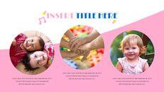 행복한 아이들 맥용 Google 슬라이드_08