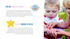 행복한 아이들 맥용 Google 슬라이드_14