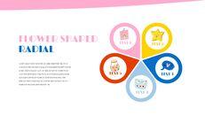 행복한 아이들 맥용 Google 슬라이드_27