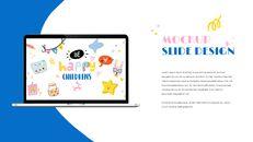 행복한 아이들 맥용 Google 슬라이드_39