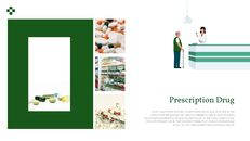 약국 및 약사 Google 슬라이드 테마 & 템플릿_09