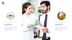 약국 및 약사 Google 슬라이드 테마 & 템플릿_15