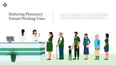 약국 및 약사 Google 슬라이드 테마 & 템플릿_19