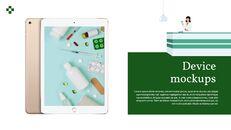 약국 및 약사 Google 슬라이드 테마 & 템플릿_40
