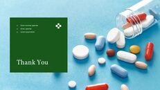 약국 및 약사 Google 슬라이드 테마 & 템플릿_41