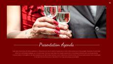 와인 파티 심플한 Google 프레젠테이션_06