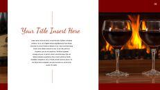 와인 파티 심플한 Google 프레젠테이션_07