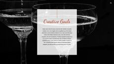 와인 파티 심플한 Google 프레젠테이션_15