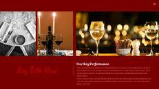 와인 파티 심플한 Google 프레젠테이션_16