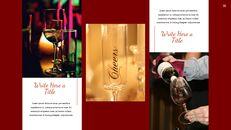 와인 파티 심플한 Google 프레젠테이션_17