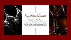 와인 파티 심플한 Google 프레젠테이션_22